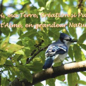 Carte postale photo-citation