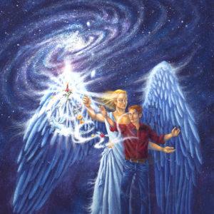 poster Le mystère de l'Ange