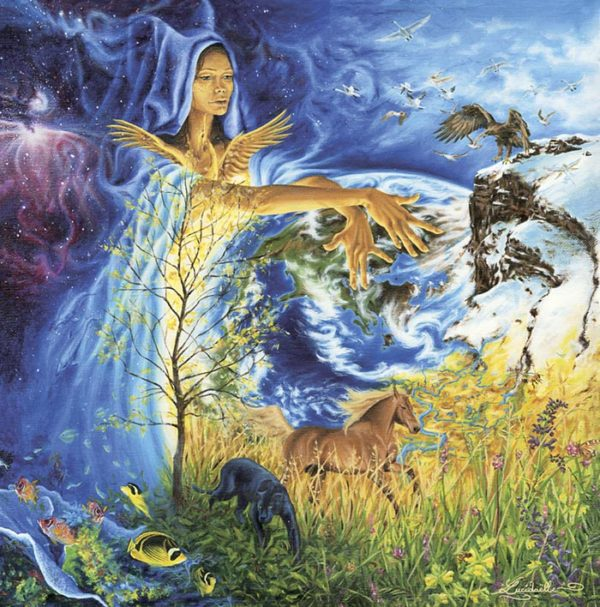 poster Ouverture sur la Nature