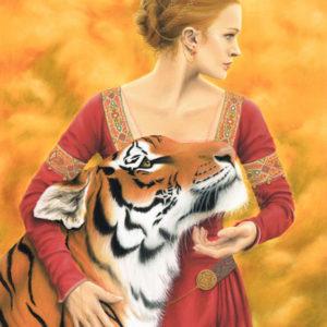 La Dame au Tigre